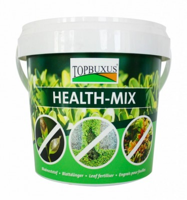 Meststoffen online Top Buxus Health Mix 10 tabletten  (BJ201)
