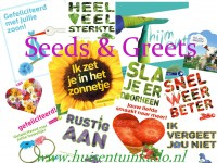 Seeds & Greets